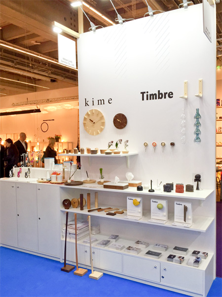 ambiente 2016_booth