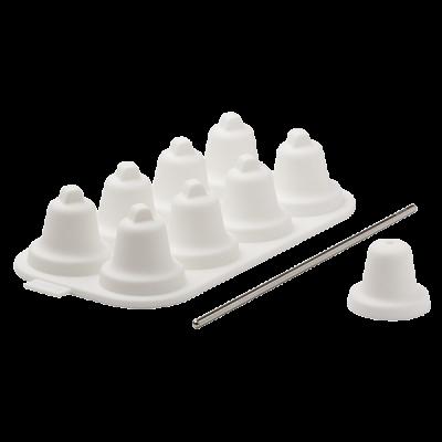Ice Bell(ホワイト・マドラーセット)